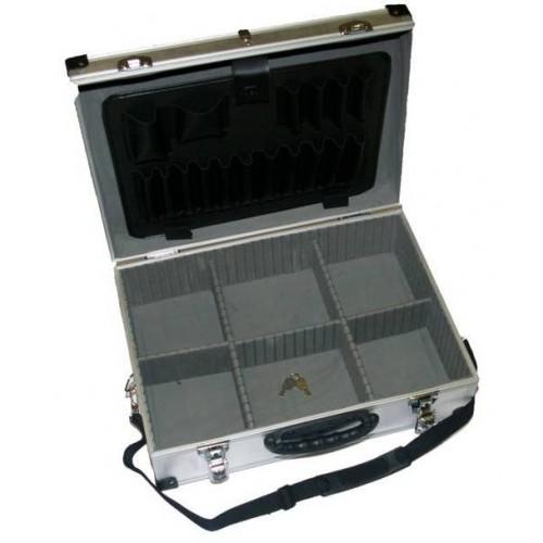 Mala aluminio para eletricista - Leroy merlin curno ...