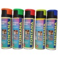 SPRAY MARCADOR FLURESCENTE 500 ML