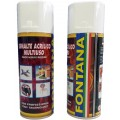 TINTA SPRAY METALIZADA 400 ML