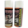 TINTA SPRAY ALTA TEMPERATURA 400 ML