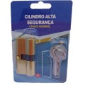 CILINDRO COM 3 CHAVE NORMAL 60mm