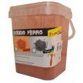 OXIDO DE FERRO 500 GR
