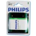 PHILIPS-PILHA RETANGULAR  3R12 4.5V