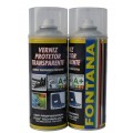 VERNIZ SPRAY ACRILICO TRANSPARENTE 400 ML